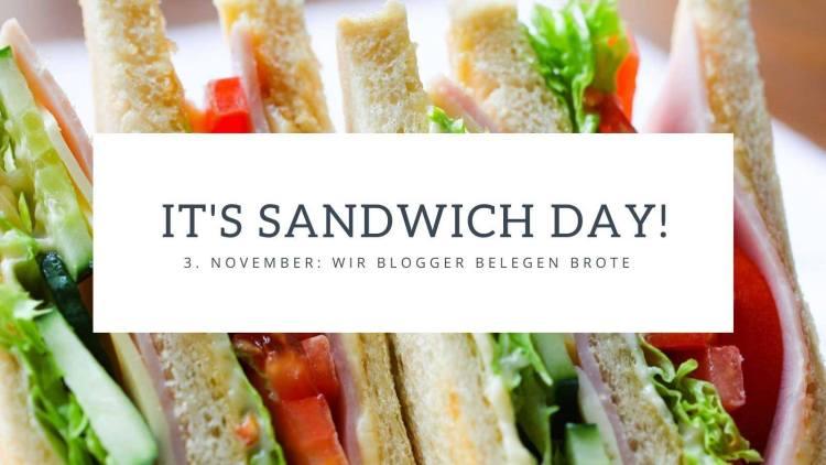 American Sandwich Day 2020