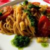 Pimp my Pasta Spaghetti Aglio Olio e Peperoncino 2.0