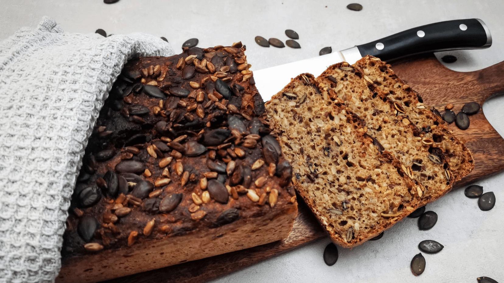 Brot & Brötchen von Bloggern cover image