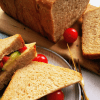 Urkorn-Toast mit Gelbweizen und Khorosan-Kamut