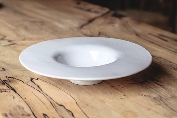 saraboshi bowl side view