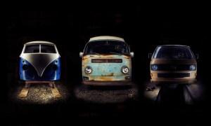 Volkswagen Classic Bulli
