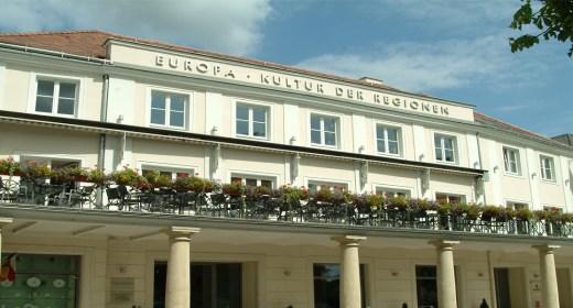 aufhOHRchen im Haus der Regionen in Krems