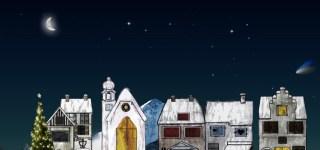 Klingender Adventkalender des Österreichischen Volksliedwerks