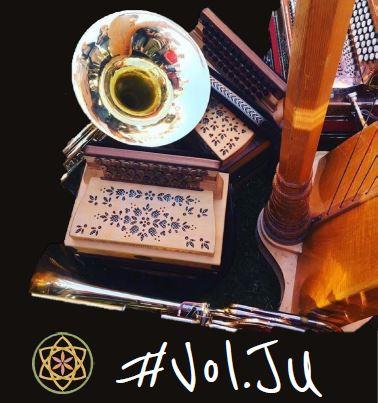 #VOL.JU Volksmusiktage für Jugendliche