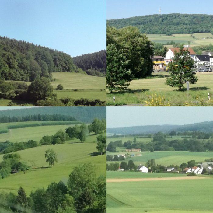 deelstaat Thüringen