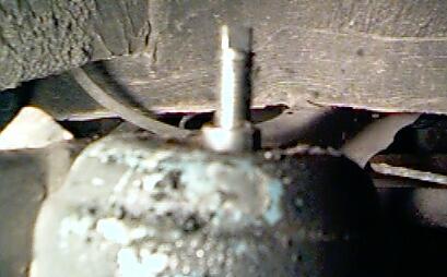 Front Shock Replacement 2wd Vanagon | Vanagon com