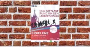 Mauer Citylauf Erkelenz 2017