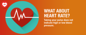 Blutdruck und Puls