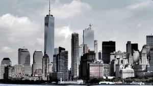 Der New York Marathon (Anzeige)
