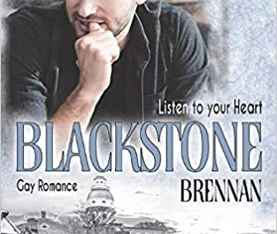 Blackstone Brennan Listen to your Heart