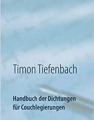 Handbuch der Dichtungen fuer Couchlegierungen