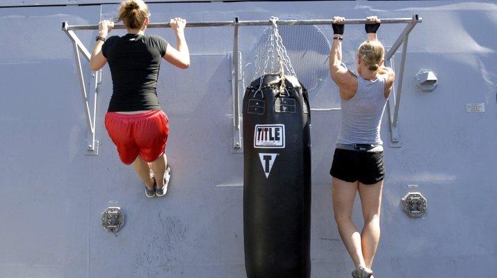 Frauen im Sport Beitragsbild