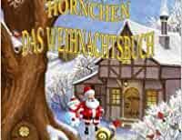 Hoernchen Das Weihnachtsbuch