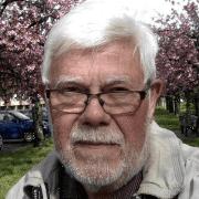 Peter Schwabe