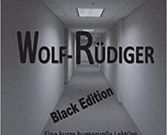 Wolf Ruediger