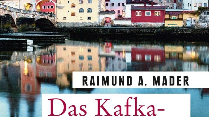 Das Kafka Manuskript
