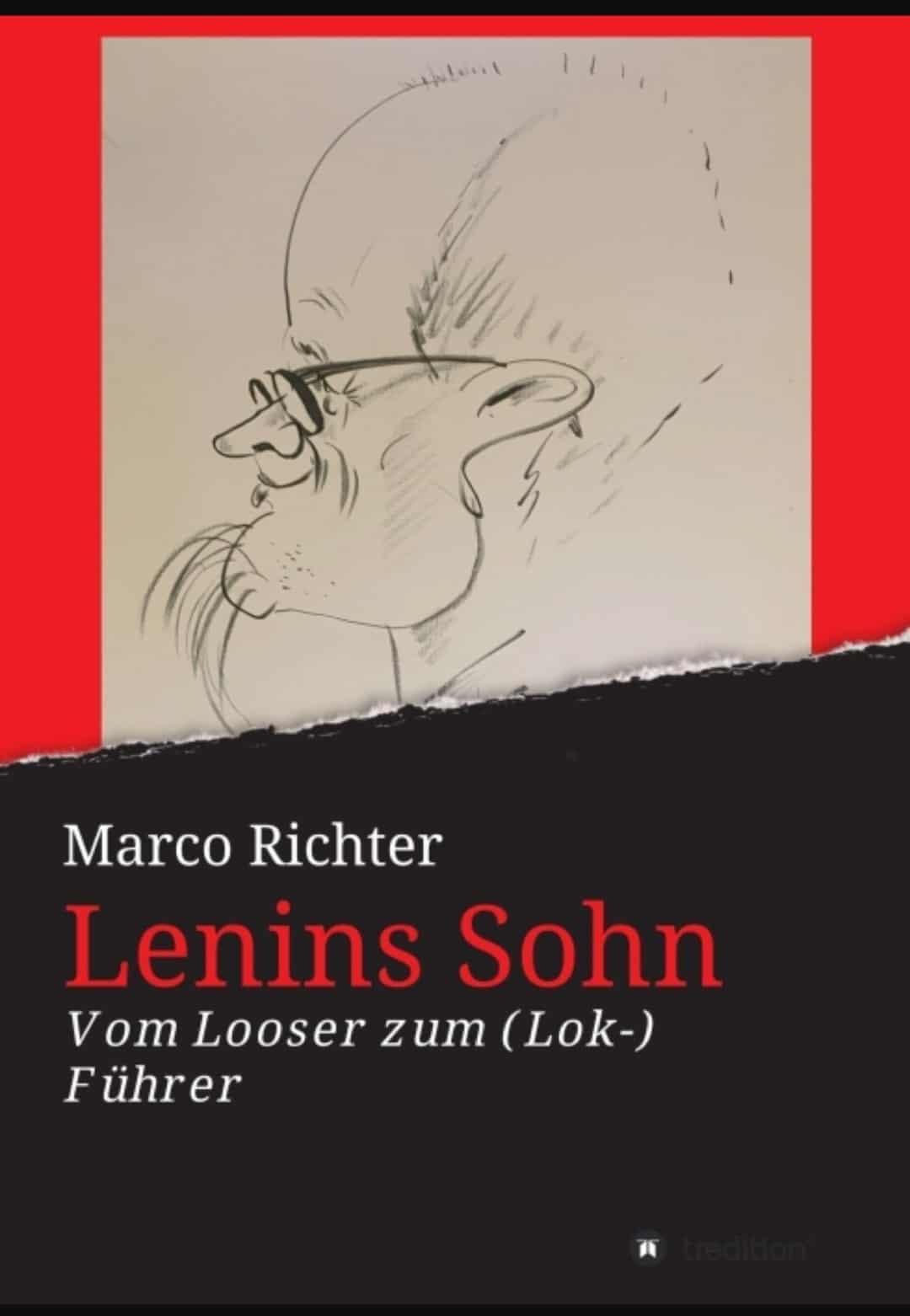 Lenins Sohn