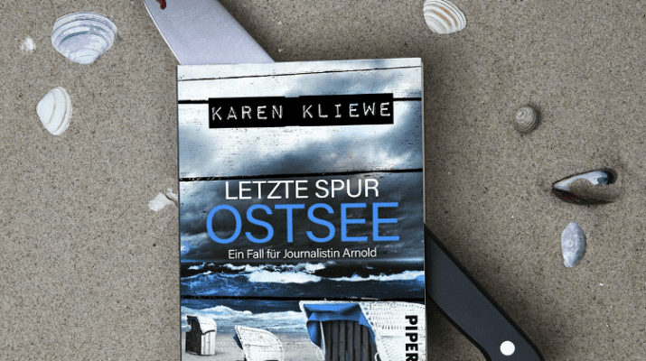 Letzte Spur Ostsee