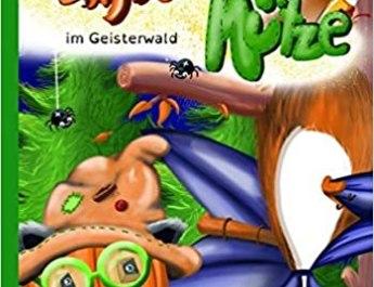 Zipfel und Muetze im Geisterwald 1