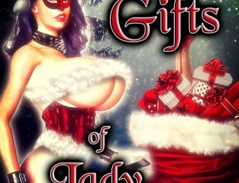 13 Gifts of Lady Santa