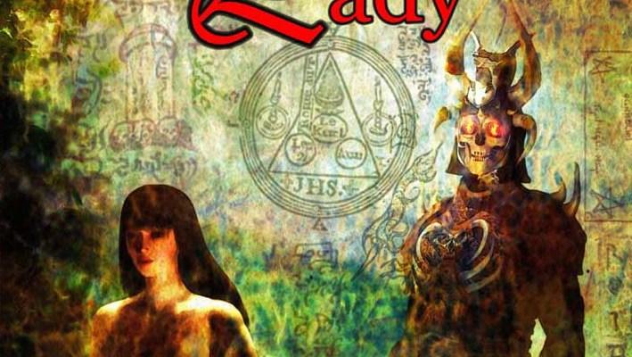 Daemonen Lady LUST im Reich der Schatten