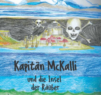 Kapitaen McKalli und die Insel der Raeuber 1