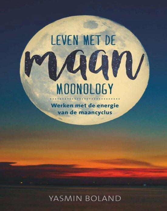 Leven met de maan - VolleMaanKalender.nl