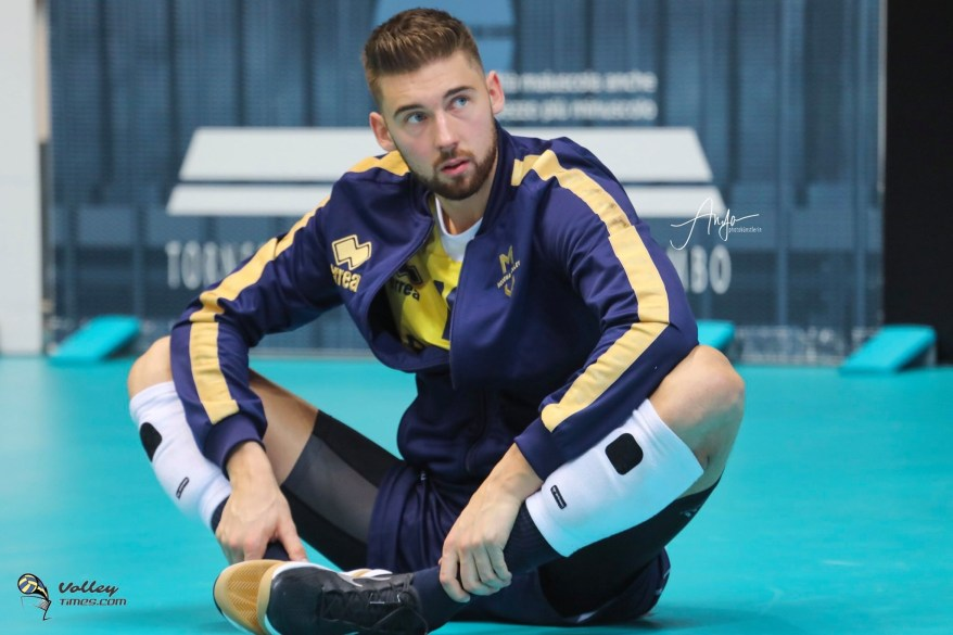 Bednorz To Zenit Kazan This Is One Of The Biggest Transfers In Polish Volleyball History Volley Times