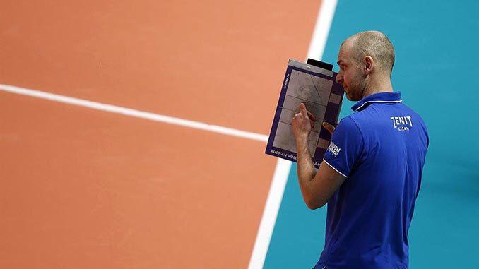 Russia: Verbov new head coach of Kuzbass Kemerovo