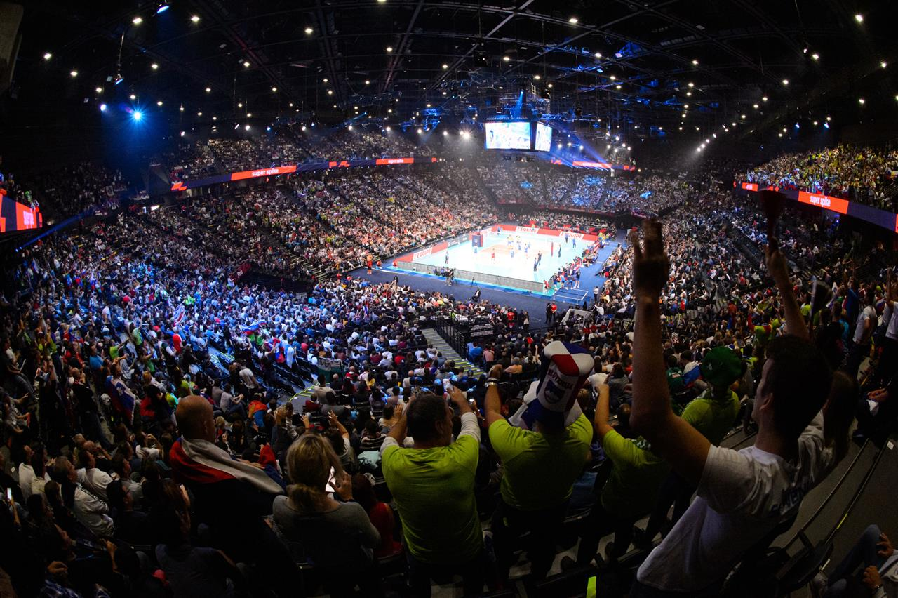 CEV reveals calendar for 2021 EuroVolley Qualifiers and changes format