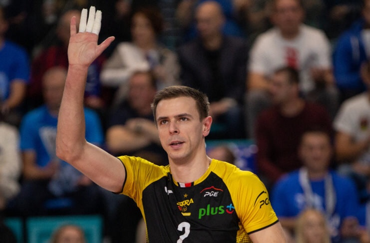 Poland: rumors confirmed – Wlazły officially joins Gdańsk