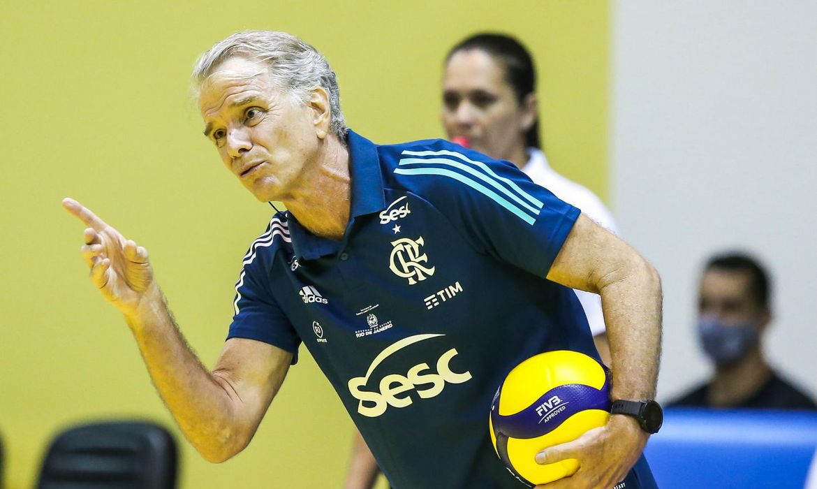 It's official – Bernardo Rezende at helm of France National Team after Tokyo Olympics!