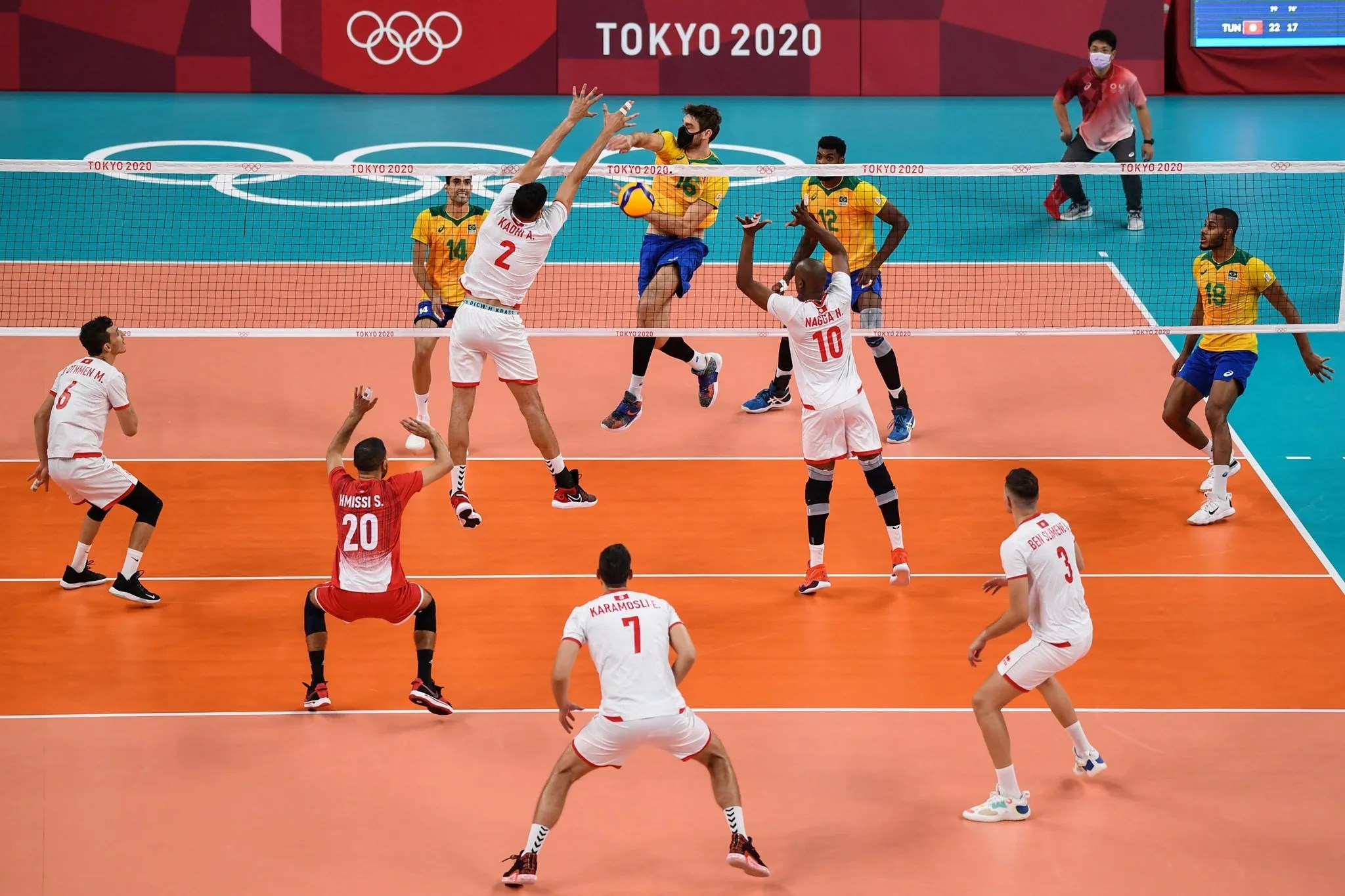Tokyo 2020: First day of Olympic Games! All results
