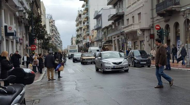 Mπαχάρικο: Ετοιμάζει νέο κατάστημα στη Δημητριάδος ο Αχιλλέας;;;