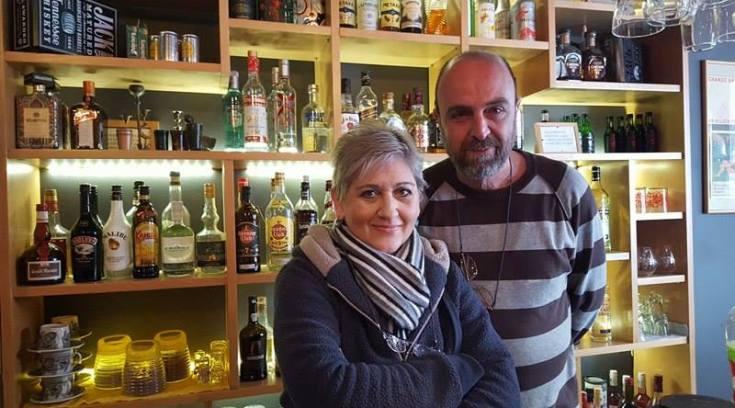 Τους έχασε η Αθήνα & το σανίδι,τους κέρδισε ο Βόλος & ο καφές!(ΦΩΤΟ)