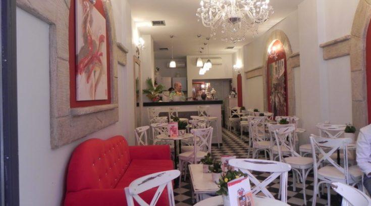 Pavar Cafe: Όποιος το γνώρισε…απλά το λάτρεψε! (ΦΩΤΟ)