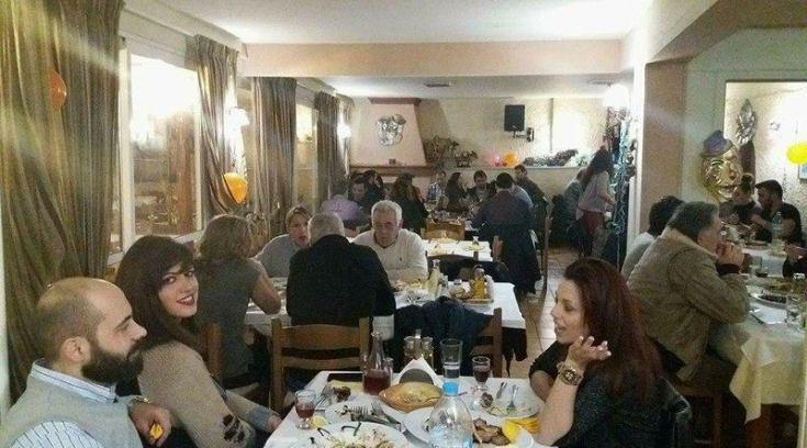 Πλήρες γεύμα, με άφθονο κρασί και επιδόρπιο ΜΟΝΟ 10 ευρώ!