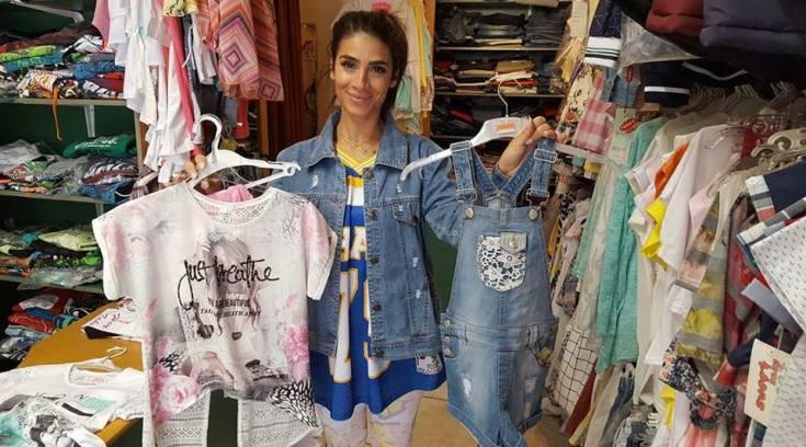 73d28ae04b3a ΕΔΩ θα βρεις τα πιο όμορφα και οικονομικά ρούχα της αγοράς! (ΦΩΤΟ ...
