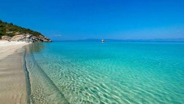 Ελληνική παραλία στις πιο παράξενες του κόσμου! Δες ποια είναι!