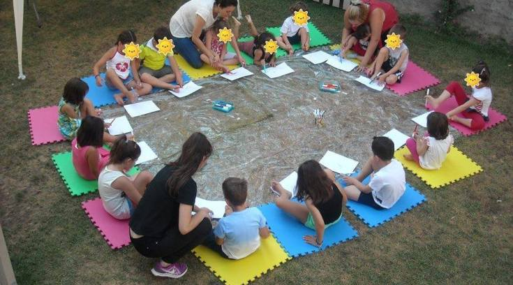 Γεωργιάδου: Η ξεχωριστή σημασία της εποπτείας σ έναν παιδαγωγικό χώρο