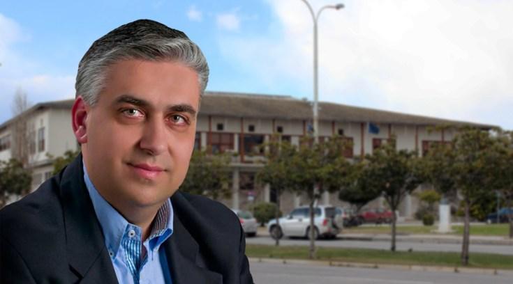 Θανάσης Σταυρίδης: Η ήρεμη δύναμη του Δήμου Βόλου!
