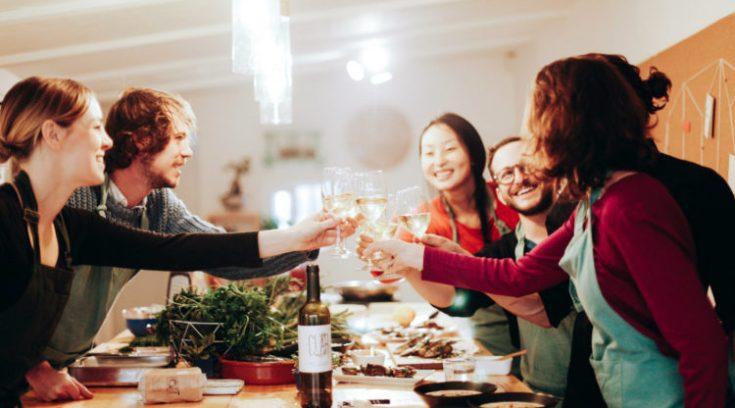 VizEat: Το «Airbnb της γαστρονομίας» ήρθε στην Ελλάδα!
