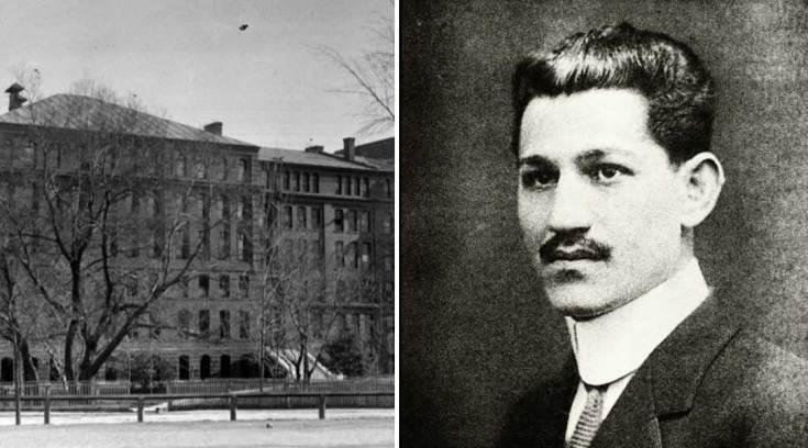 Ο νεότερος καθηγητής στην ιστορία του Χάρβαρντ ήταν Έλληνας