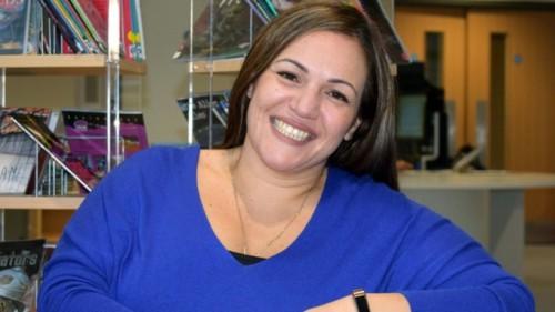 Η Ελληνίδα Άντρια Ζαφειράκου ανακηρύχθηκε Καλύτερη Δασκάλα στον κόσμο