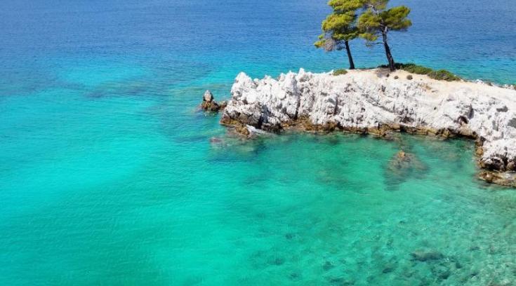 Του χρόνου το πιο top νησί θα είναι η Σκοπέλος, ξεχάστε τη Μύκονο!