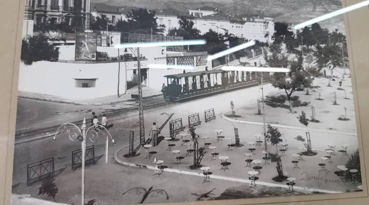 Ιστορική φωτογραφία του Βόλου, έτος 1936! Αναγνωρίζεις το σημείο;