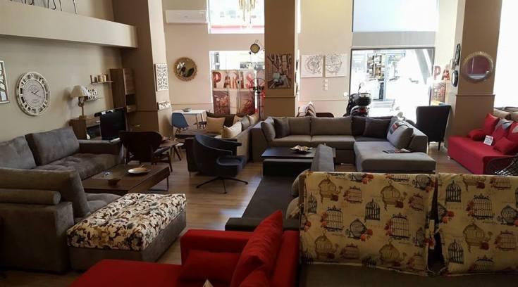 Ανανεώστε το σαλόνι σας και τα έπιπλα σας από 150 ευρώ! (ΦΩΤΟ)