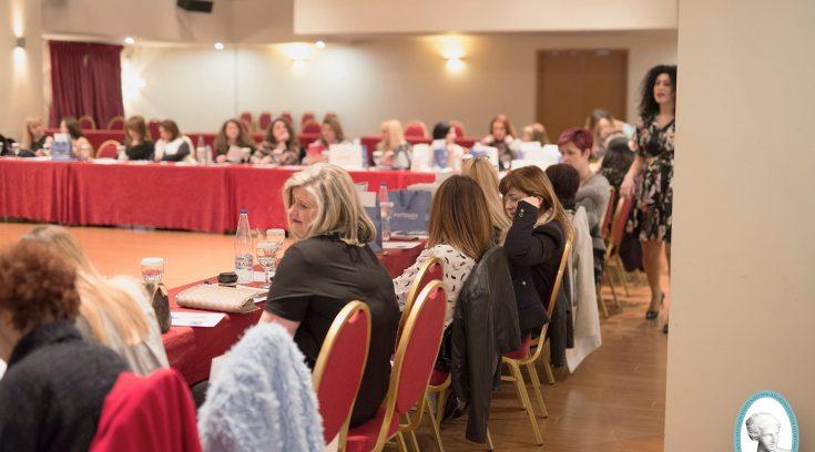 Πανθεσσαλικό Συνέδριο Αισθητικών έγινε στον Βόλο! Δες Video!