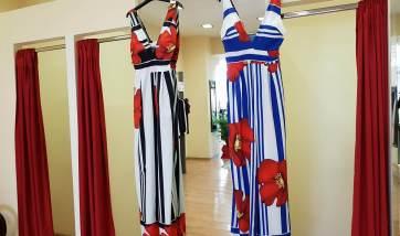 Υπέροχα αμπιγιέ φορέματα από 18 ευρώ! Δες σχέδια…